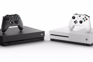Microsoft Resmi Matikan Xbox One X dan Xbox S All-Digital Edition